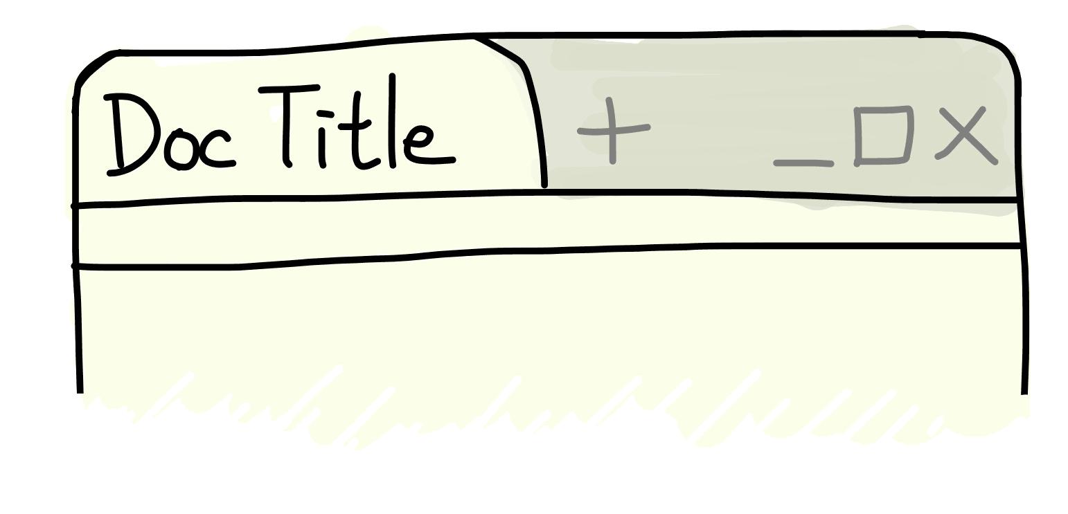 Doc title